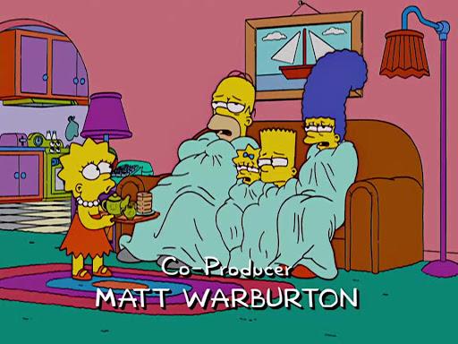 Los Simpsons 16x18 Estrellita Estrellada