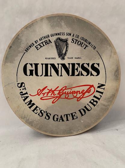 Guinness memorabilia at auction