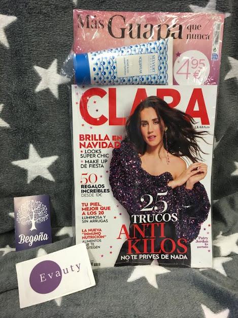 Clara diciembre 2020