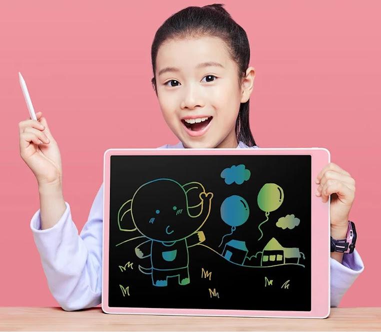 Xiaomi gây quỹ bảng vẽ LCD 16 inch phiên bản màu, kích thước lớn ...