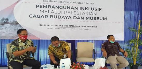 cagar budaya dan museum di Kabupaten Ngawi Jatim