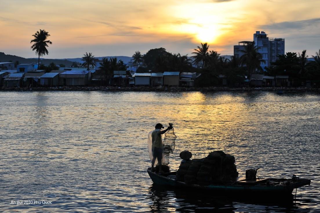 DINH CAU PHU QUOC ISLAND