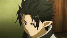Sword Art Online Episode 17