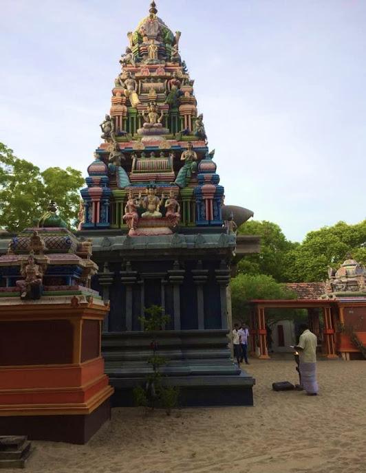 Okanda Devalaya