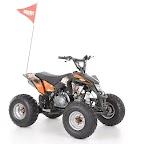 ATV Motorni Hecht 54125