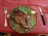 bistecca al vitello