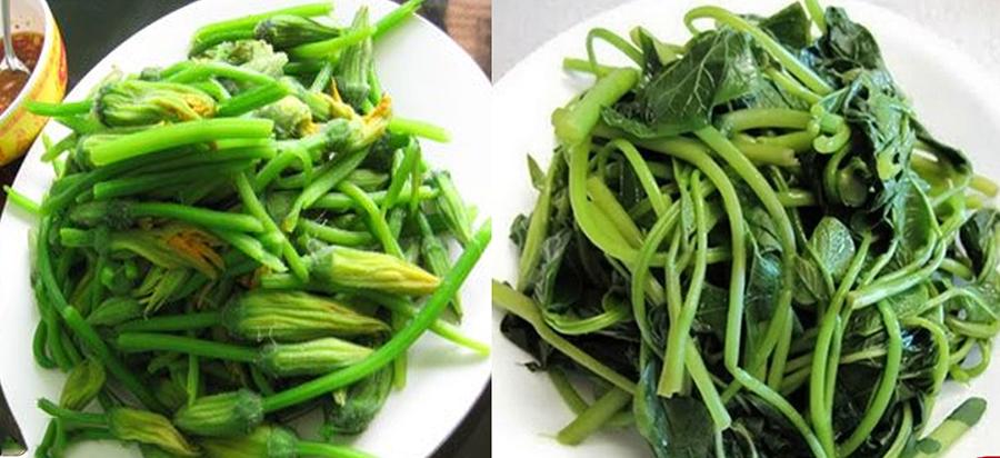 Cách luộc rau không cần nước, xanh ngon, giữ nguyên vẹn dinh dưỡng của rau
