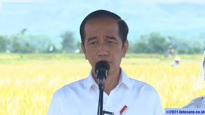 Jokowi Jengkel, Uang Pemda Rp 182 T Nganggur di Bank