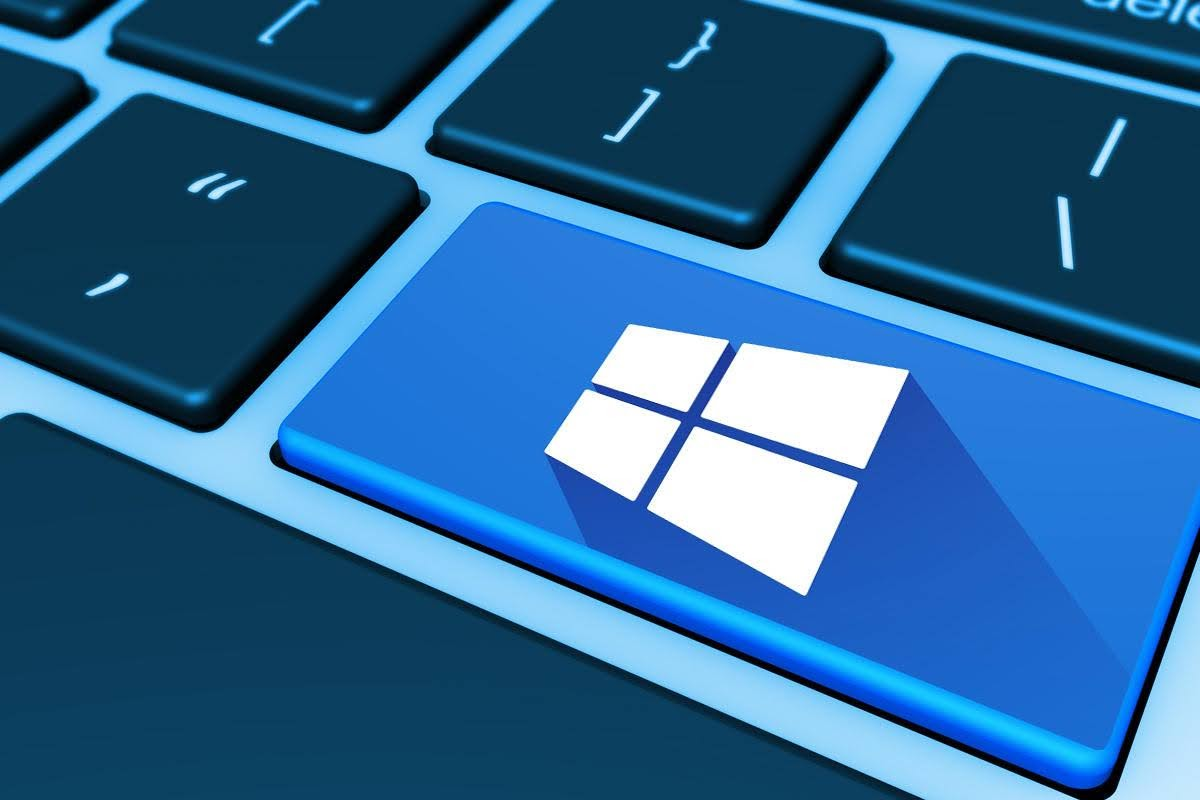 Microsoft Windows Keyboard Shortcuts, Commands, and Tips