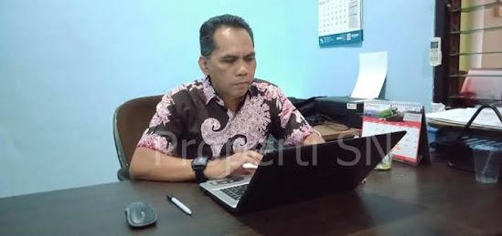 Dinas Pekerjaan Umum dan Perumahan Rakyat Ngawi