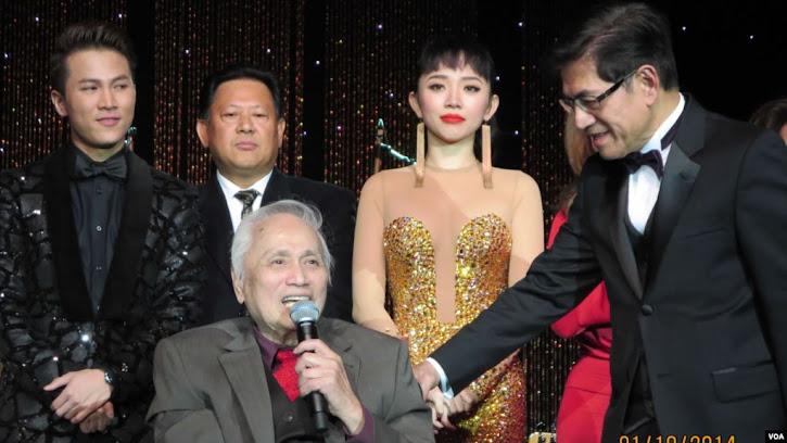 Lam Phương, người viết sử bằng nhạc