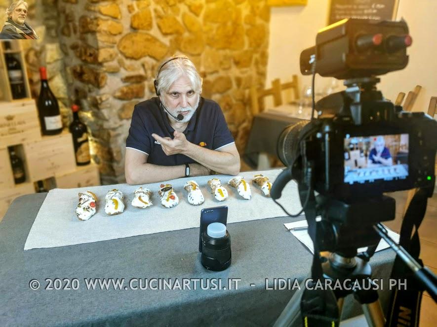 2020-07-23 La Cannoliade di Piana degli Albanesi