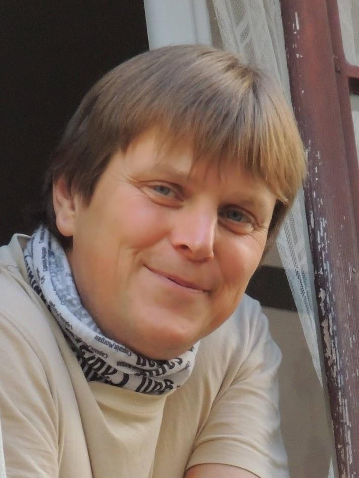 Roman Matoušek, dipl. um.