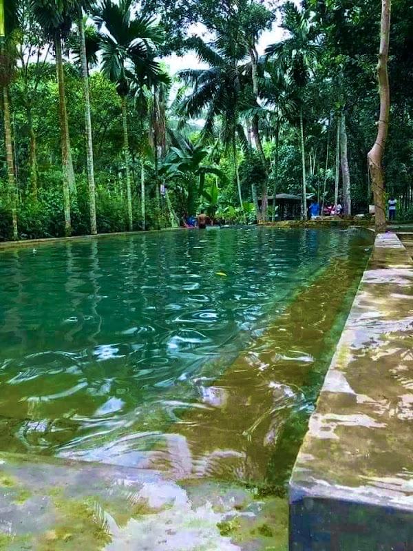 Gurubeula Natural Pool