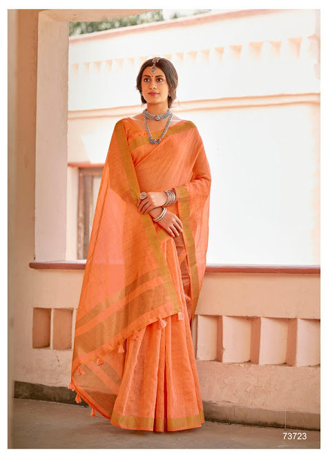 Lifestyle Rajshree Sarees Catalog Lowest Price