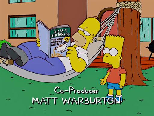 Los Simpsons 16x09 El rap del bromista