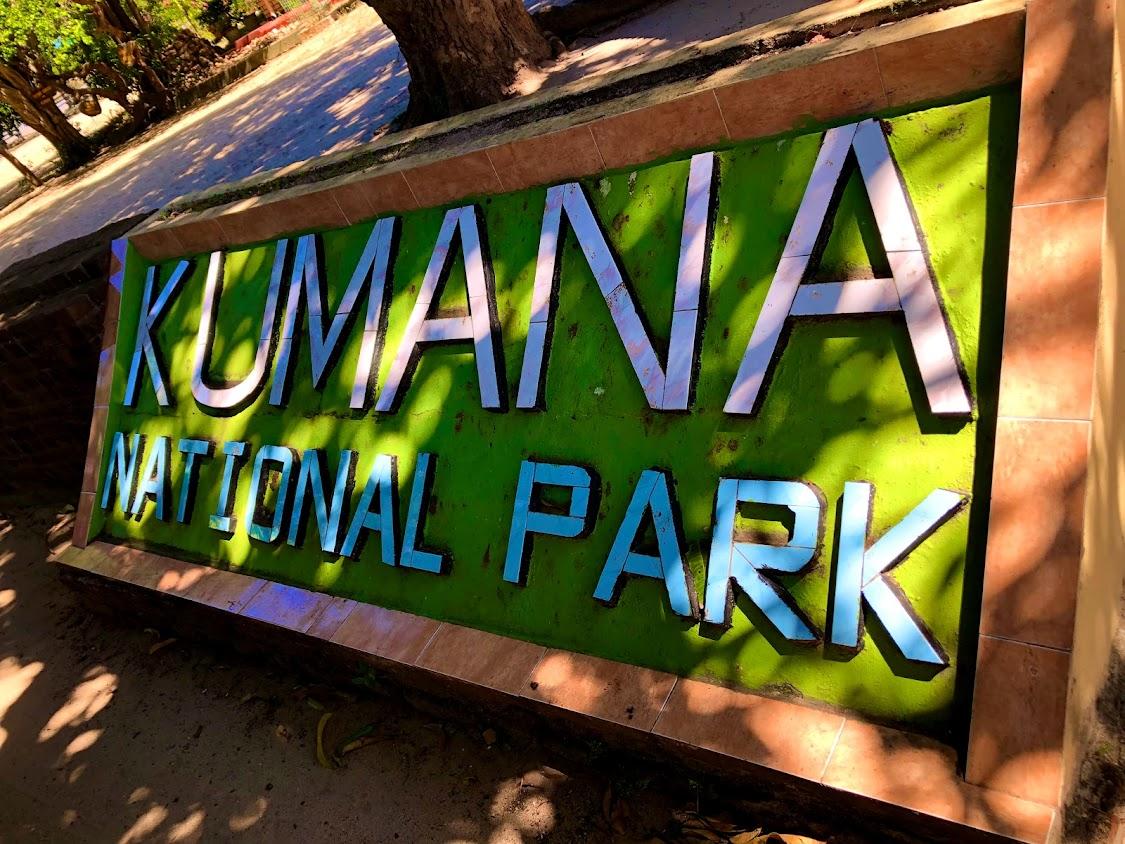 Kumana National Park