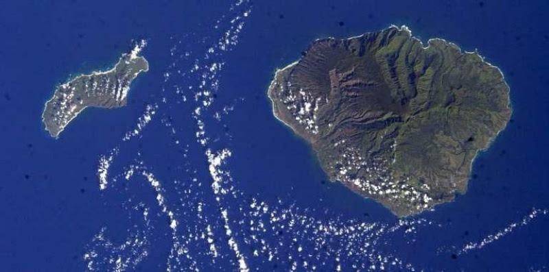 Os incidentes na ilha Ni'ihau