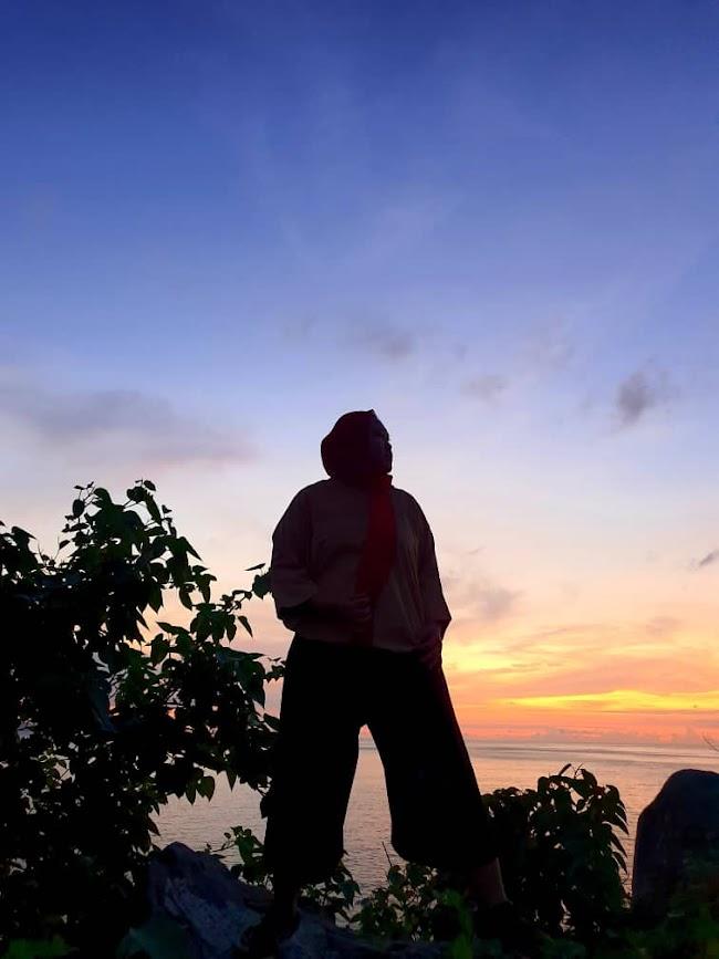 Senja di Kilometer Nol, Sabang