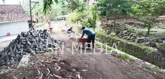 Berita desa bangunrejo Lor Kecamatan Pitu Kabupaten Ngawi