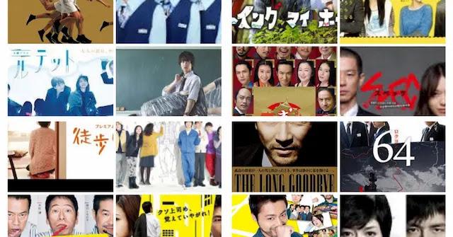 海外から見る日本のドラマ