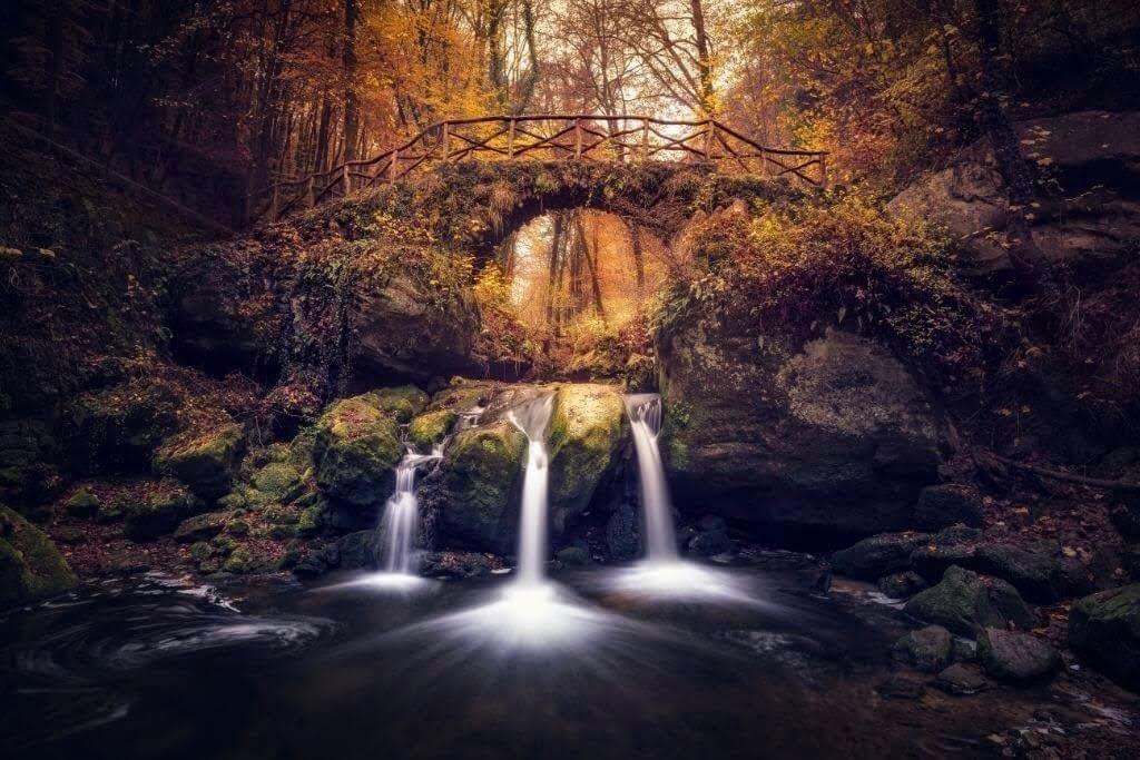 natuur-Luxemburg