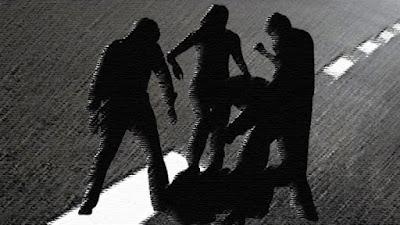 Viral di Medsos Video Penganiayaan Anak Sekolah di Talaud, ditampar, dipukul, ditendang, serta dijambak rambut Korban