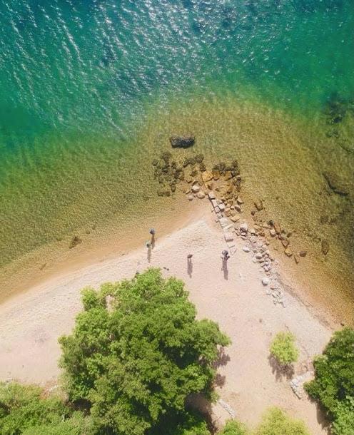 Sober Island
