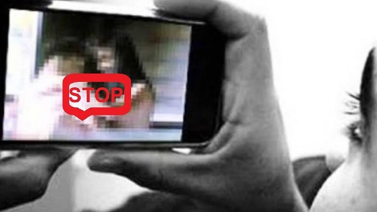 Suami Paksa Istrinya Buat Video Porno