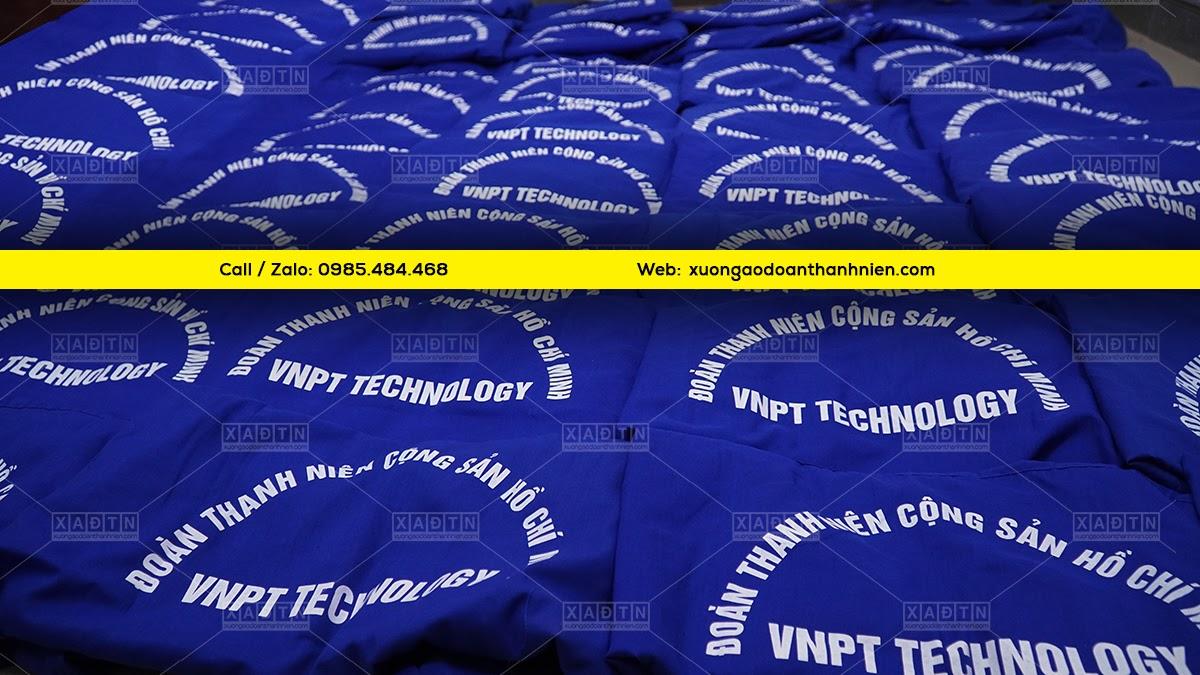 Đơn hàng VNPT Technology