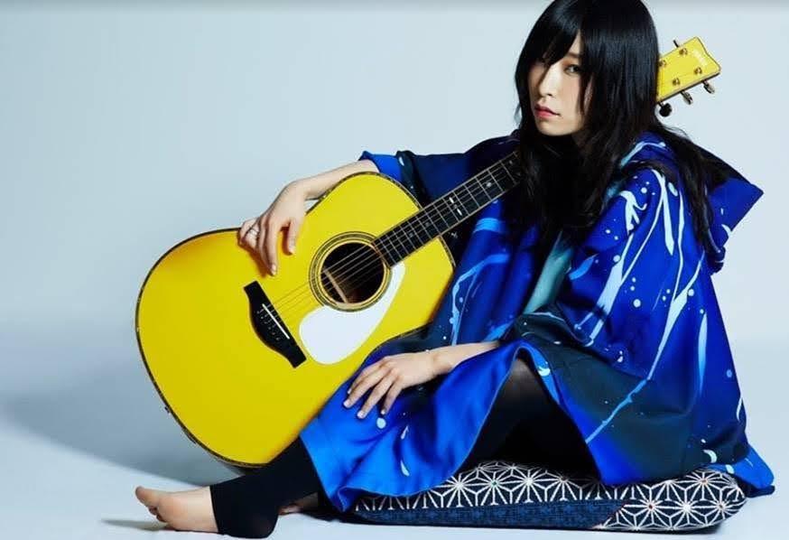 酸欠少女SAYURI ( 酸欠少女さユり )自彈自唱專輯《め》數位上架