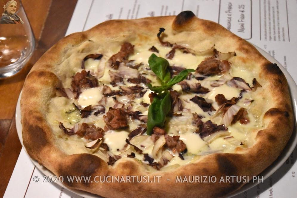 2020-10-09 Pizzeria Da Vittorio a Villa Esperia