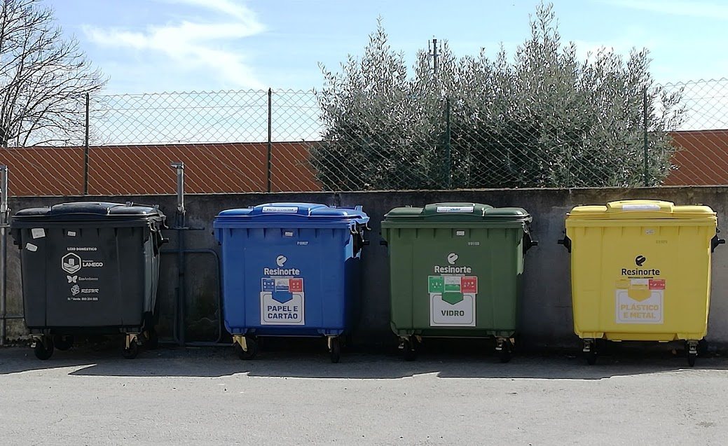 Cuidados a ter com a Deposição de Resíduos Urbanos