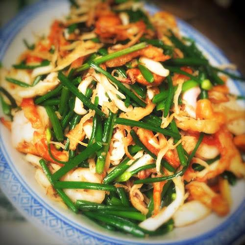 seafood, Shunde, chinese, Stir Fry King, 小炒皇, 順德小炒王, recipe,  stir fry,
