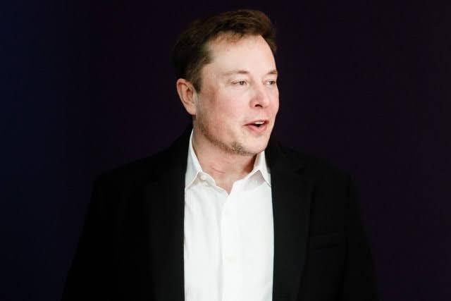 Ilon Musk
