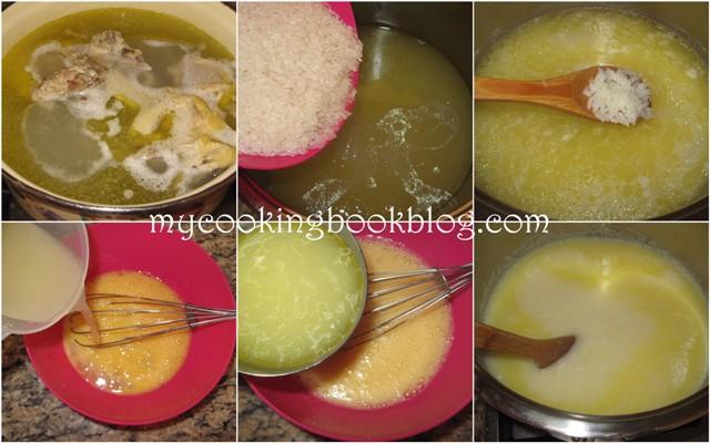 приготвяне на супата