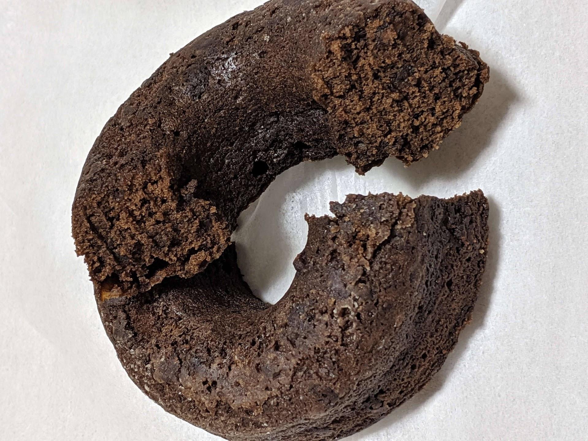 カルディ もへじ 北海道焼きドーナツ チョコ