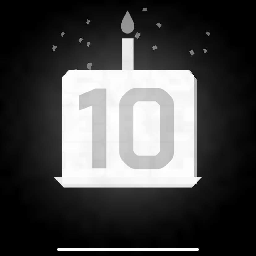 Clash of Clans is 10-years-old!