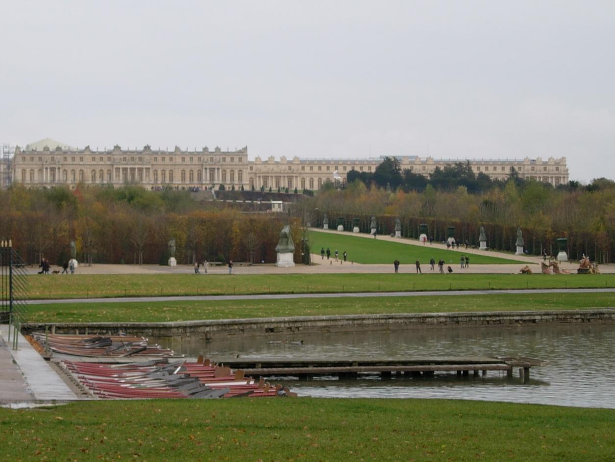 Château de Versilles