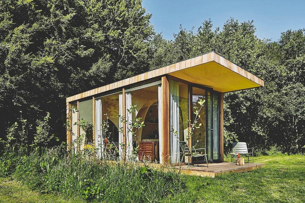 vakantie-Tiny-house