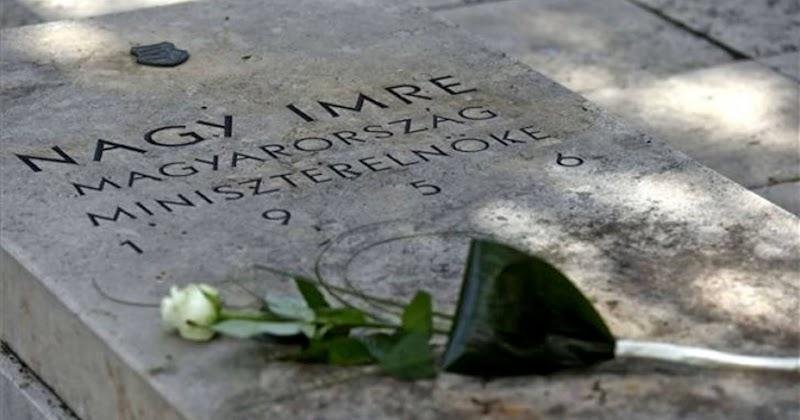 Az 1956-os forradalom és szabadságharc mártírjainak emléknapja 2020. június 16