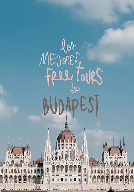 mejores free tours de Budapest en español