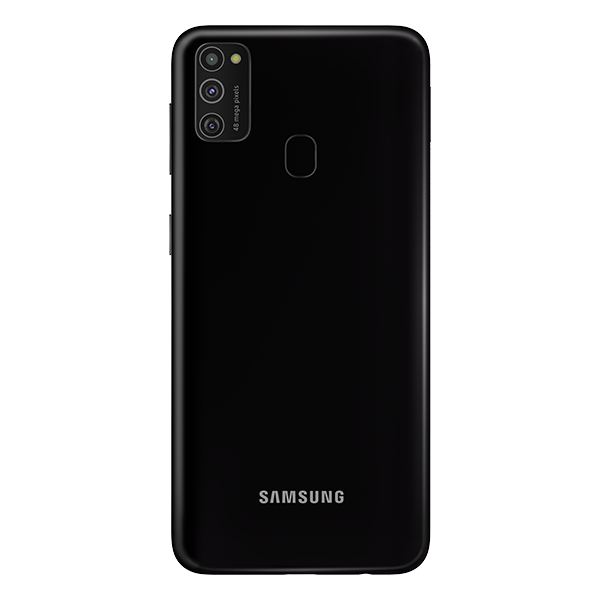 galaxy m21 camera