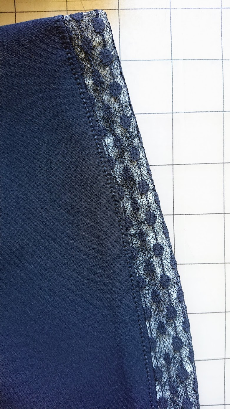 Pencil Skirt - Refashion Project | Fafafoom Studio