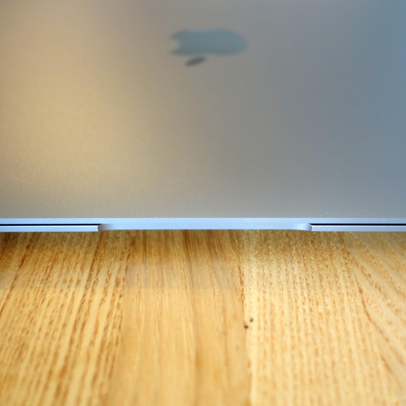 MacBook Air 2020指掛かり