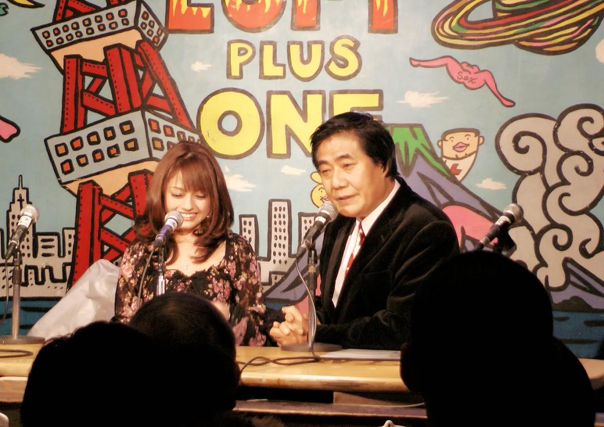 20110309AVのこわーい話@村西とおる監督イベント