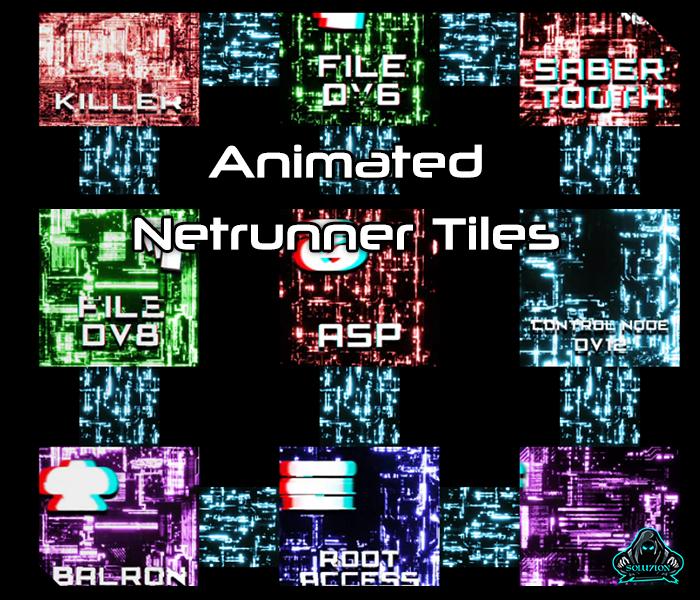 NetrunnerTiles