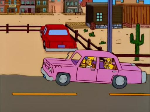 Los Simpsons 10x08 Homero Simpson en problemas renales