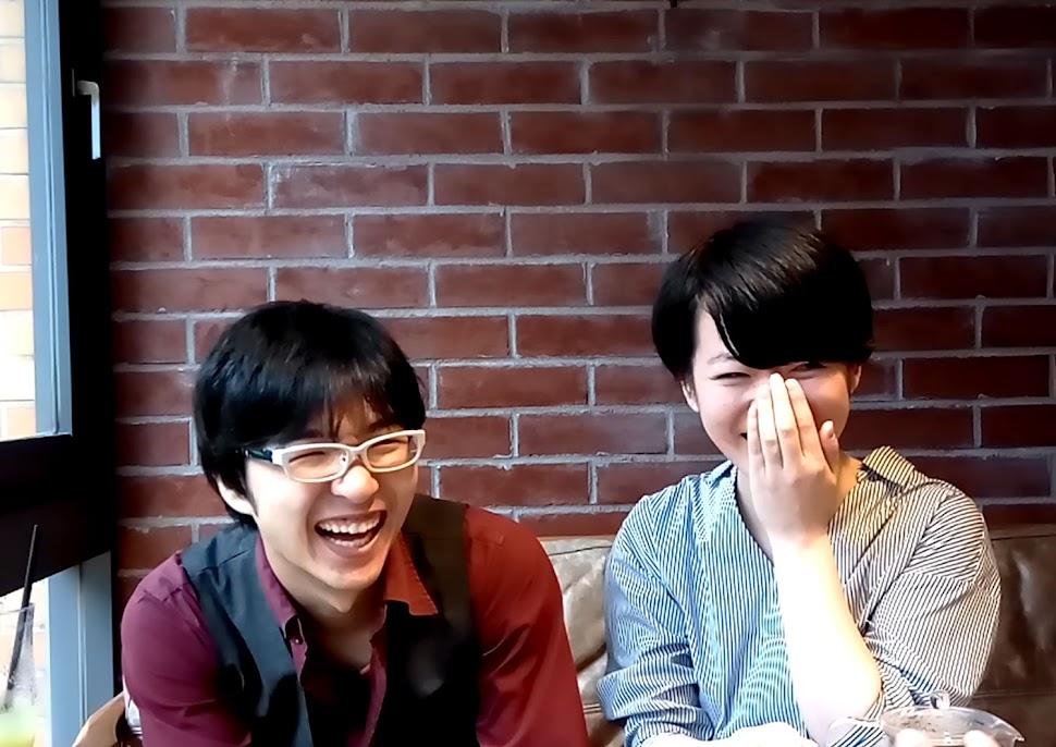 20180624小舟夫妻インタビュー