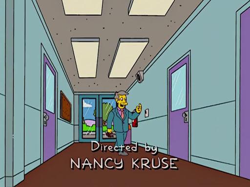 Los Simpsons 14x12 La encrucijada de Lisa